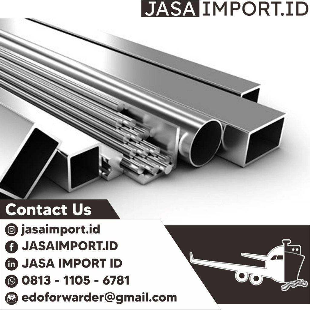 JASA IMPORT ALUMINIUM | JGC CARGO | 081311056781