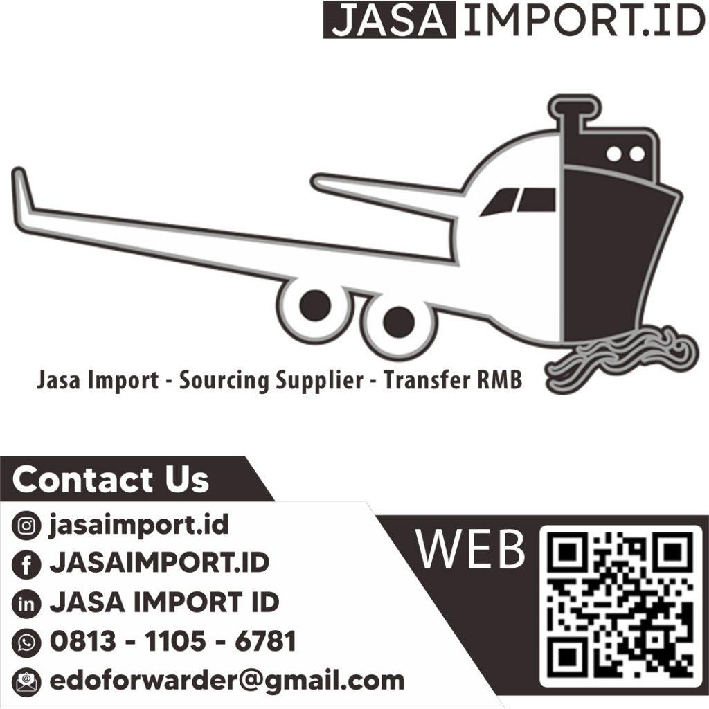 JASA IMPORT | PEMBELIAN ALIBABA | JASA TITIP TRANSFER | JGC CARGO | 081311056781