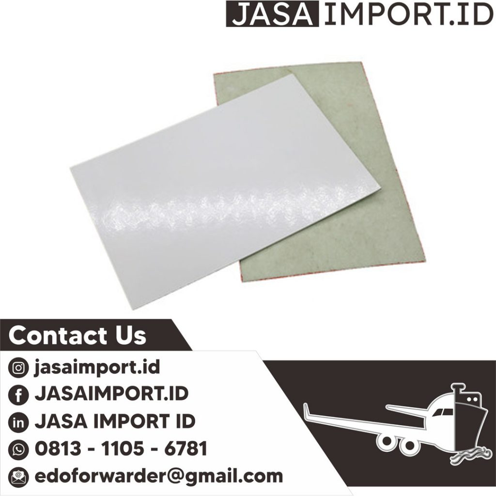 JASA IMPORT FIBERGLASS | JGC CARGO | 081311056781
