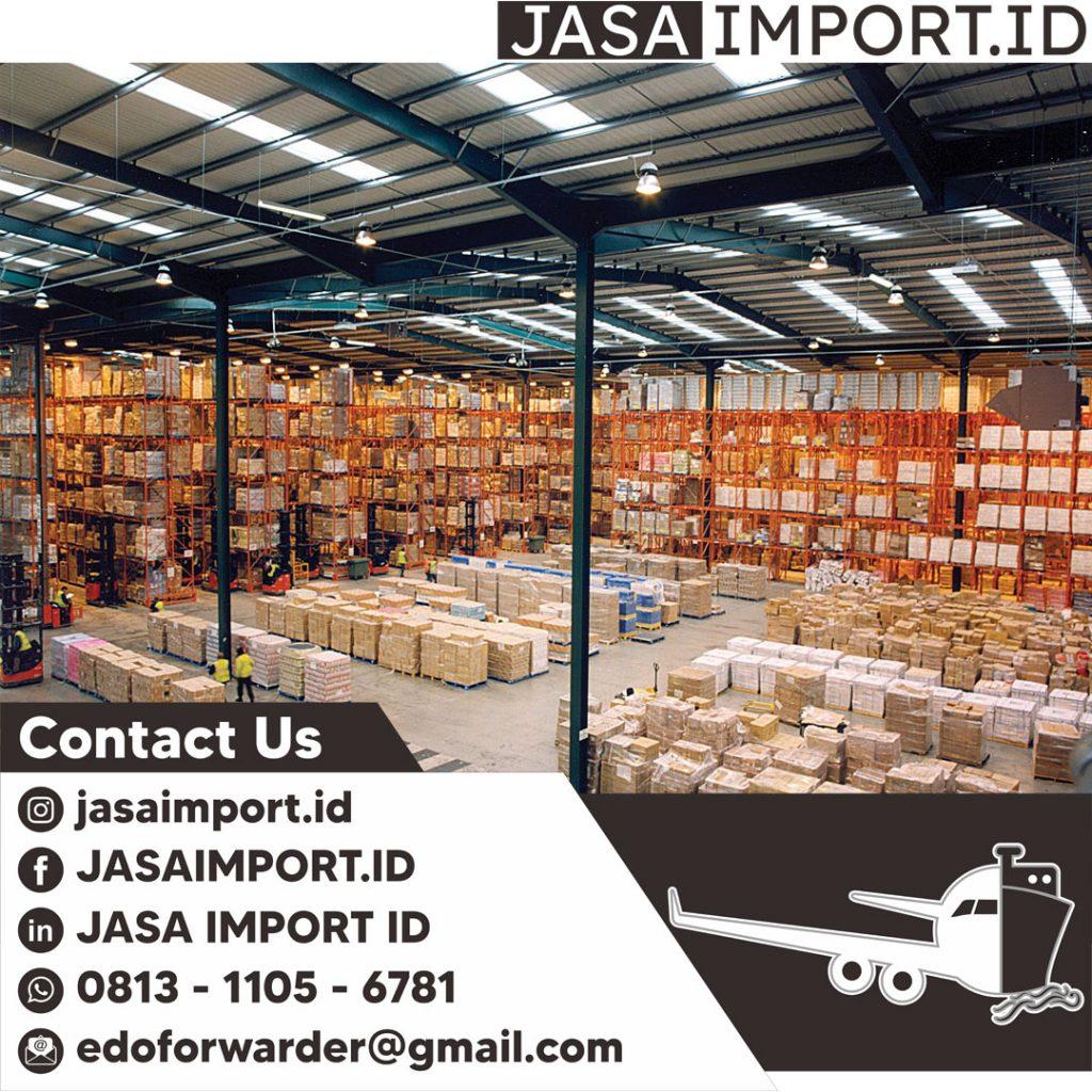 JASA IMPORT BARANG DARI SELURUH NEGARA | JGC CARGO | 081311056781