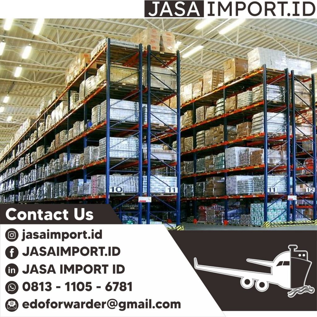 JASA IMPORT BARANG DARI CHINA | JGC CARGO | 081311056781