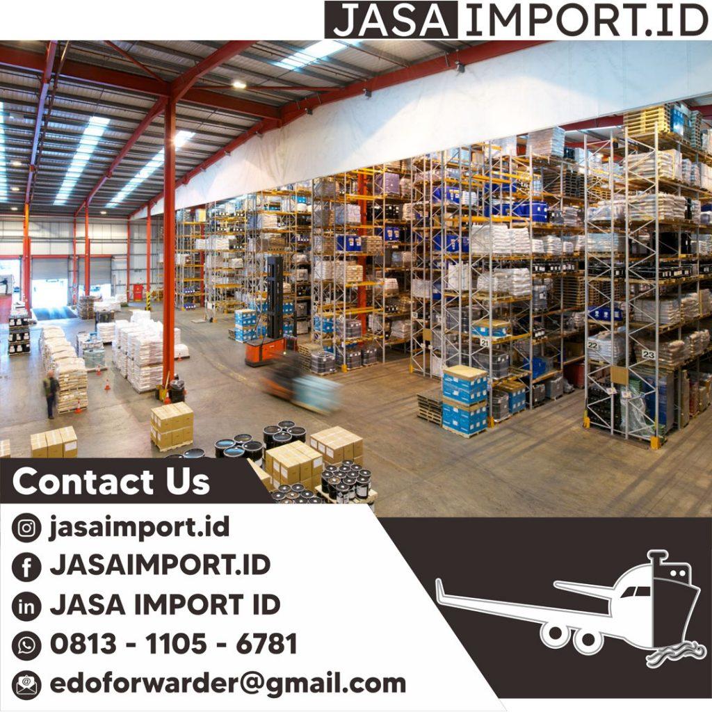 JASA IMPORT BAN TRUK | JGC CARGO | 081311056781