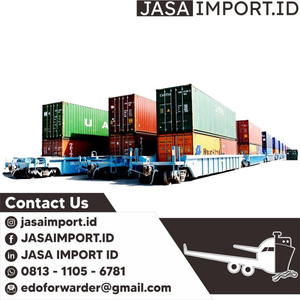 JASA IMPORT RESMI | DOOR TO DOOR | JGC CARGO | 081311056781